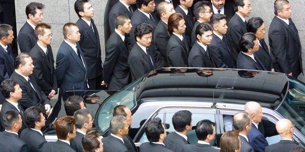 Japan's Yakuza Get 'The Sopranos' Treatment