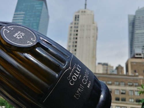 Mother's Day Gift Guide: The Best Champagnes for Mom