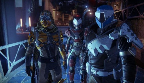 Bungie Still Has 'No Plans' To Add Matchmaking To Destiny's Raids