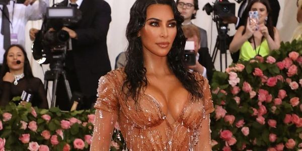 Twitter Calls Out Kim Kardashian's Shapewear Line For 'Cultural Appropriation'
