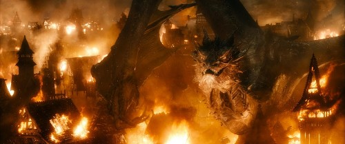 'The Hobbit: Battle Of The Five Armies' Review: This Is The End