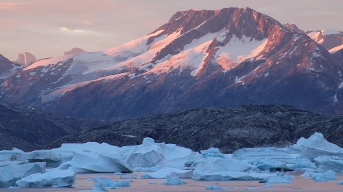 How East Greenland's Staggering Landscape Transforms Travelers
