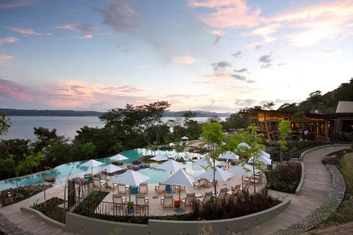 The Ultimate Luxury Getaway in Costa Rica: Andaz Peninsula Papagayo Resort