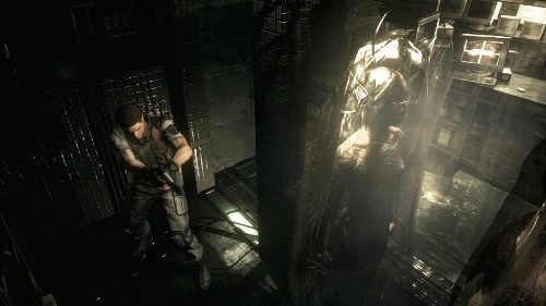 'Resident Evil HD' Released Early In Japan