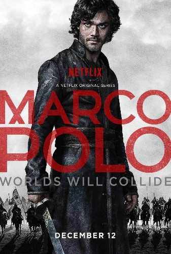 How 'Marco Polo' And Netflix Are Taking On Rupert Murdoch And Sky In Britain's Pay-TV War