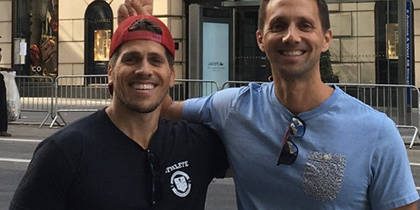 These Brothers Are Helping Busy Leaders Eat Better Than Ever
