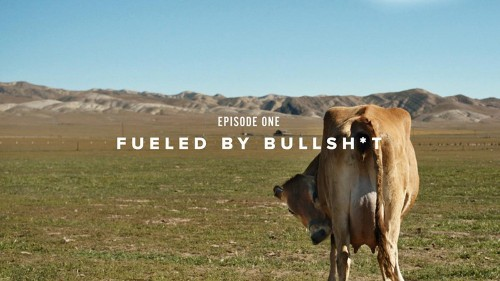 Toyota Announces Autos 'Fueled By Everything'