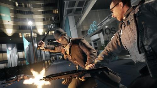 Livestream: Watch Ubisoft's E3 2015 Press Conference Here