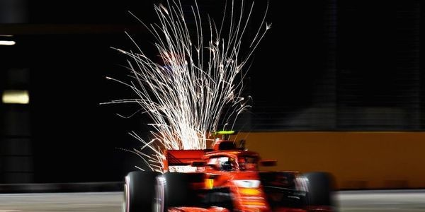 The Formula For Boosting F1's Profits By $450 Million