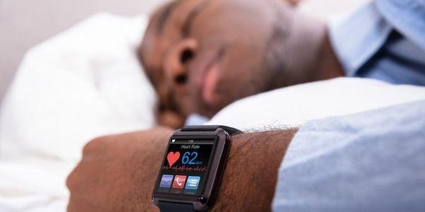 From High-Tech Sleep Gadgets To Low-Tech Pillows