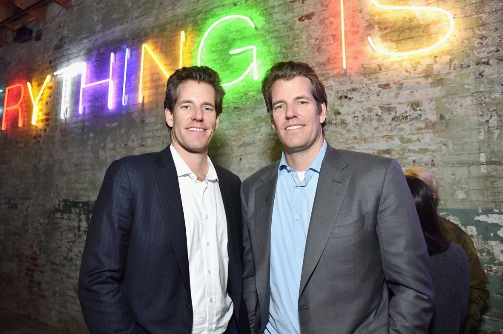 'I Want To Buy All The Bitcoins,' Portnoy Tells Winklevoss Twins In Crypto Interview Challenge