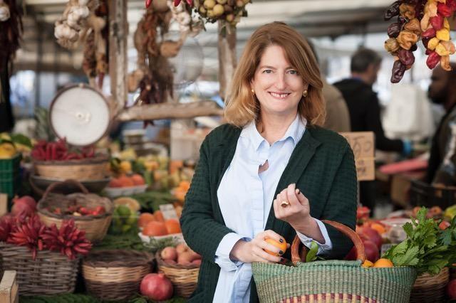Eating My Way Through Italy: A Talk with Elizabeth Minchilli