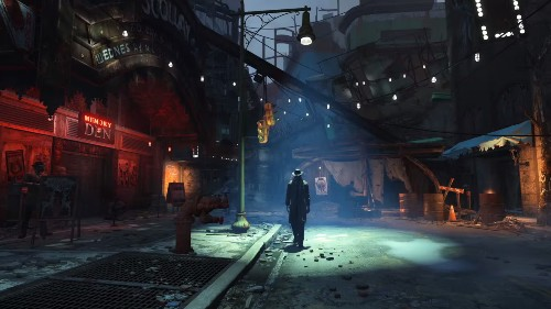 'Fallout 4' Looks Great, But You Still Shouldn't Pre-Order
