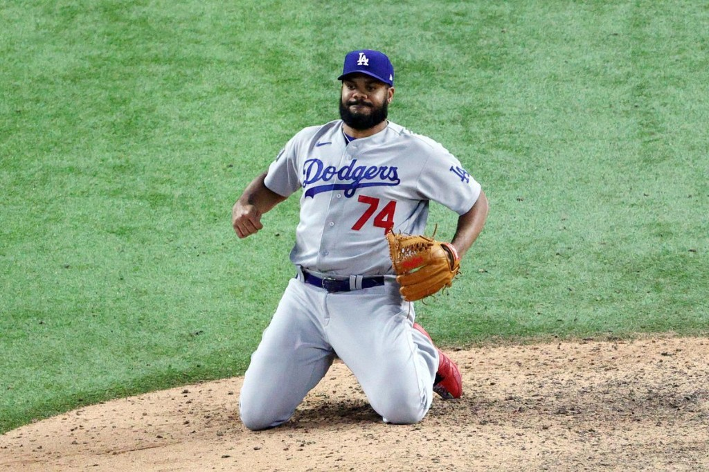 Dodgers Closer Kenley Jansen's Uncertainty Serves As A Reminder Of Mariano Rivera's Greatness