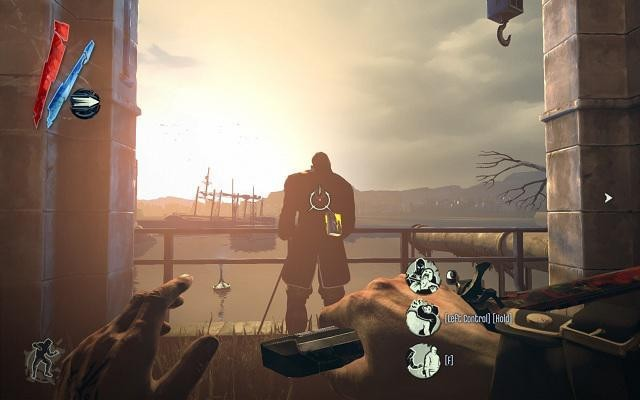 Bethesda Just Leaked 'Dishonored 2'