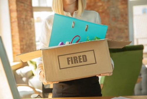 How Office Politics Can Get You Fired