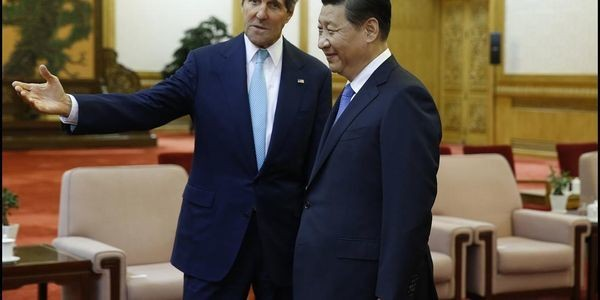Has China Given Up On The U.S.? Short Answer: Yes