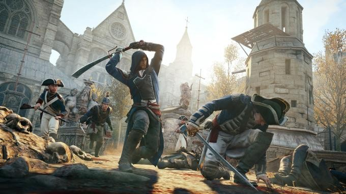 'Assassin's Creed: Unity' Review Roundup