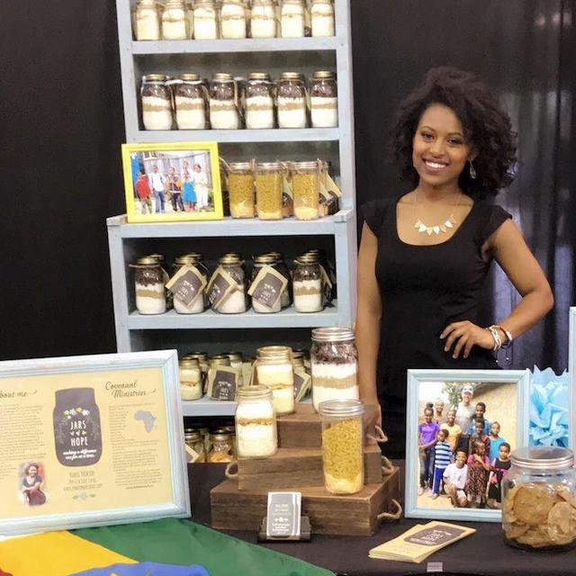This Unlikely Entrepreneur Started A Social Business Before Graduating High School