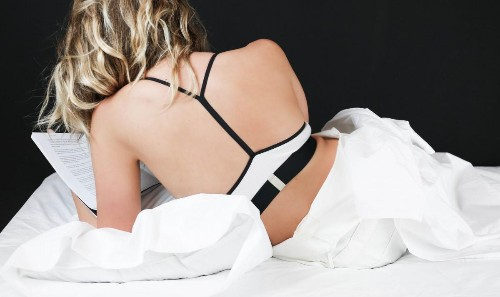 This Startup Is Turning Luxury Sleepwear Into The Next Trend In Performance Apparel