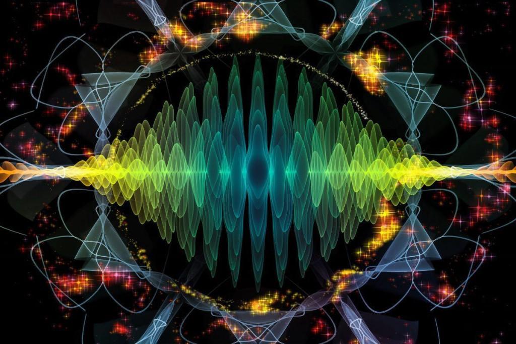 Quantum - cover