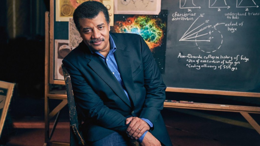 Neil DeGrasse Tyson Teaches Three Persuasive Communication Strategies In His New MasterClass