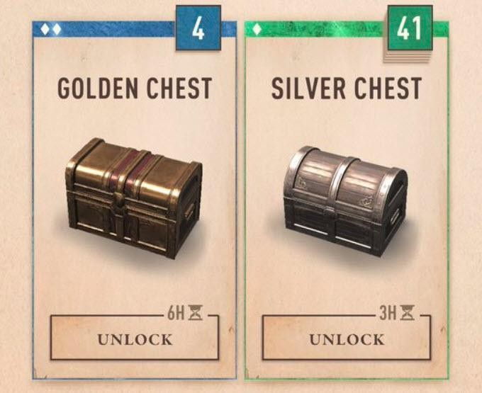 'Elder Scrolls Blades' Nerfs Silver Chests, But The Entire System Needs To Go