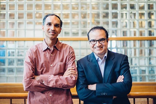 These Founders Turned An MIT Class Project Into A Leading Analytics Company