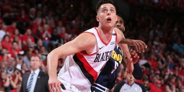Zach Collins Set To Enter A Crossroad Season With Trail Blazers