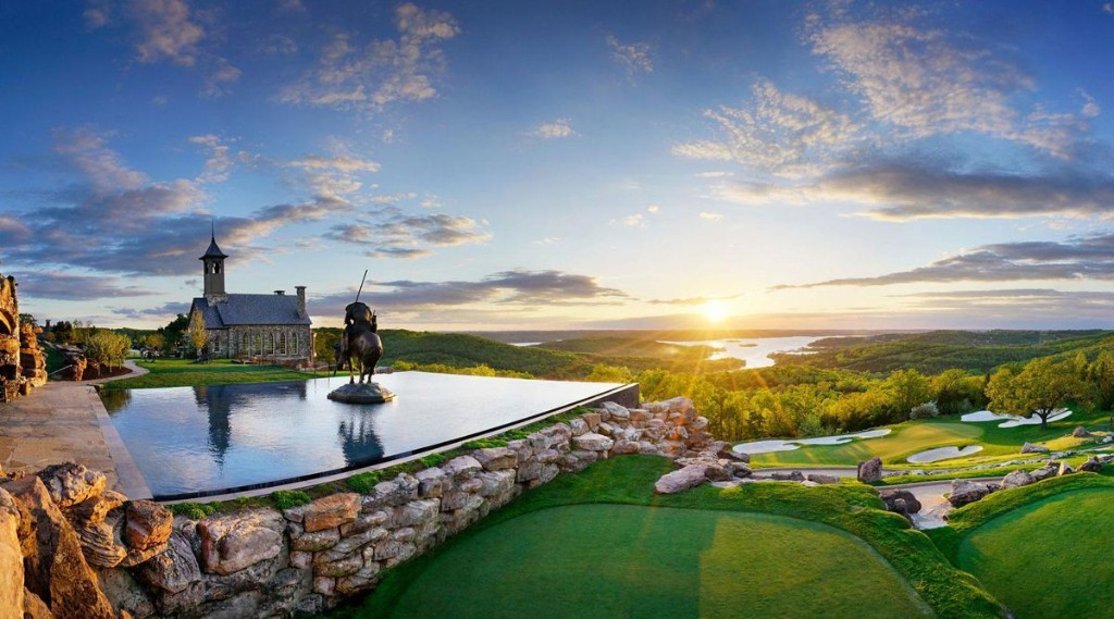 Eight Immensely Enjoyable Golf Courses For The Casual Golfer