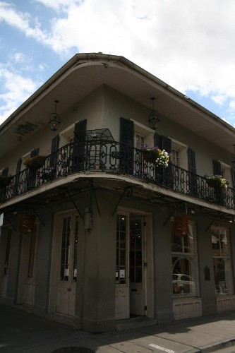 If Visiting New Orleans, Go To Papier Plume For Pens And Paper