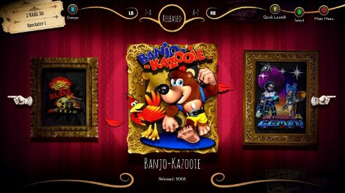 Chart-Topping 'Rare Replay' Is Xbox One's Surprise Summer Hit
