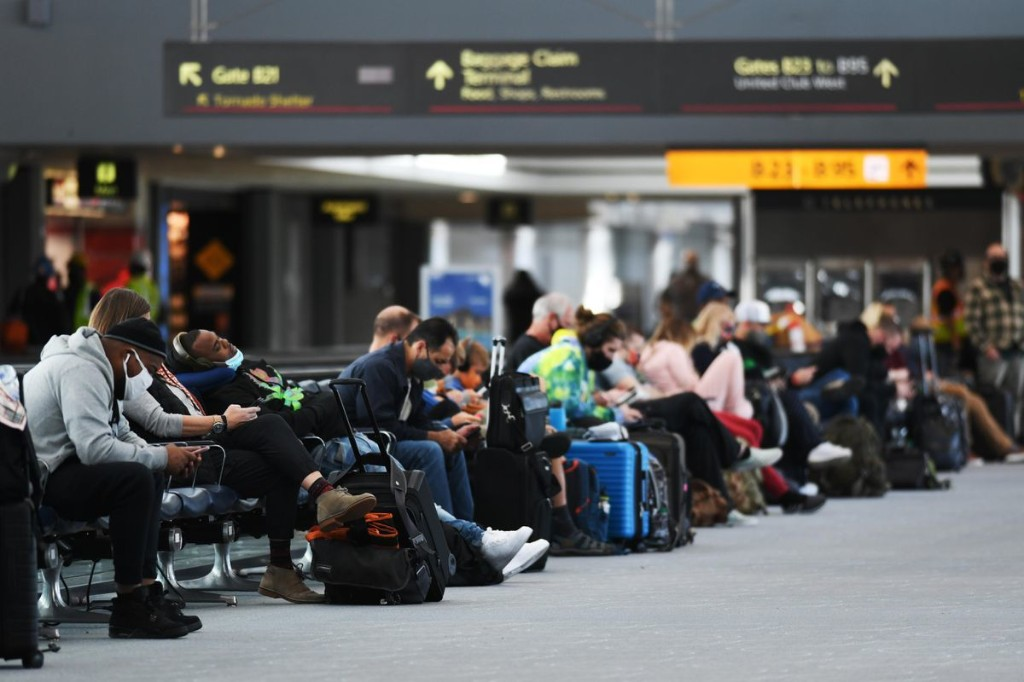 One Man, One Plane, Seven Infections And Counting: A Cautionary Tale For All Those Planning Air Travel