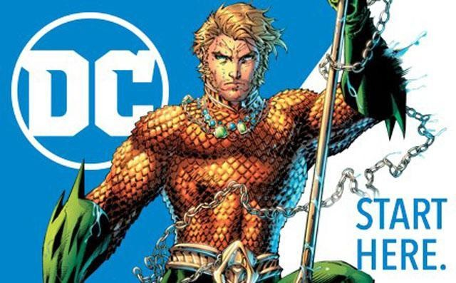DC Comics Debut On Amazon's Subscription Services