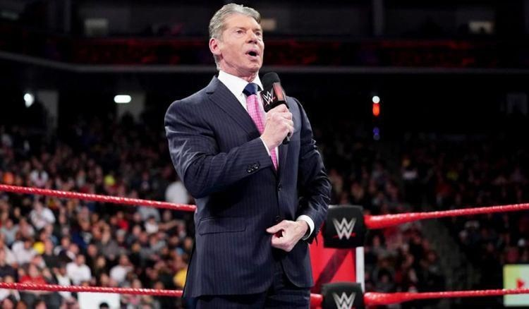 Vince McMahon Reportedly Threatens WWE Stars With Punishment Over Third-Party Deals