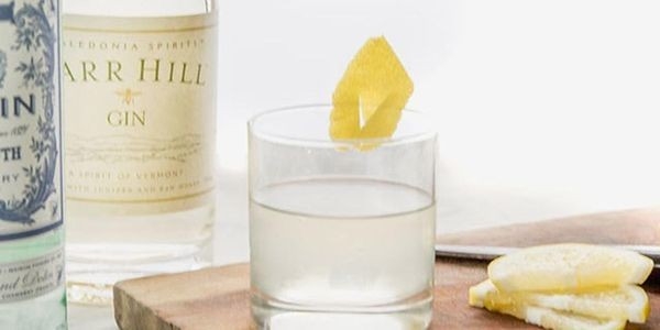 Why These 7 Unique Gins Should Be In Your Home Bar Right Now