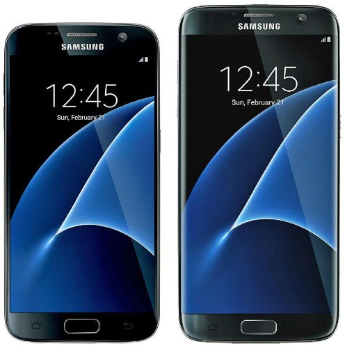 New Galaxy S7 Leaks Reveal Prices, Color Options And Edge Battery Size