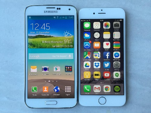 New Samsung Galaxy S6 Details Will Anger Apple