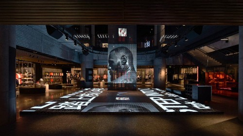 Success Of Shanghai Innovation House Reveals How Nike's Safeguarding Its Brand Supremacy