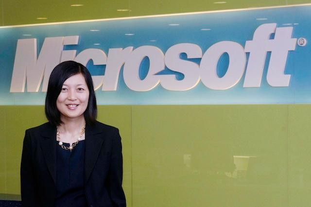 Microsoft Programming Chief Julia Liuson: How We Moved From Windows Platform, To Any Platform