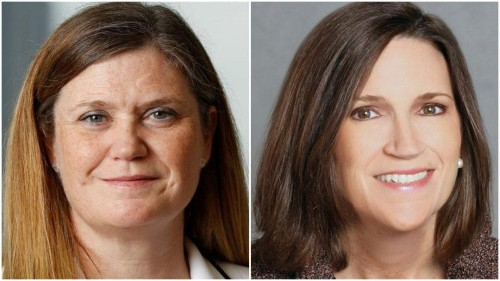 The Two Women Executives Leading JPMorgan Chase Into The Future