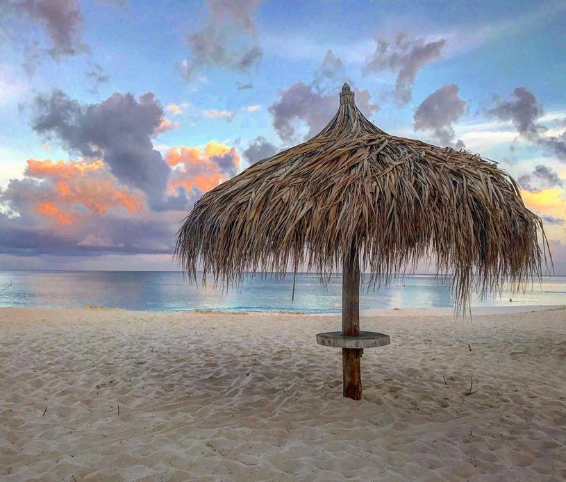 Aruba - cover
