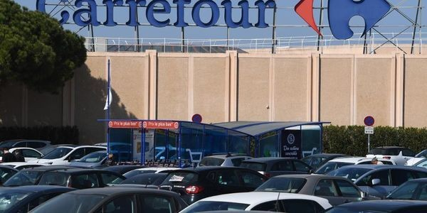 Carrefour Is The Latest Victim Of The China Retail Syndrome