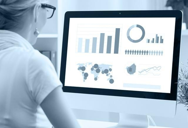 SEO Needs A Visualized Data Revolution -- Here's Why