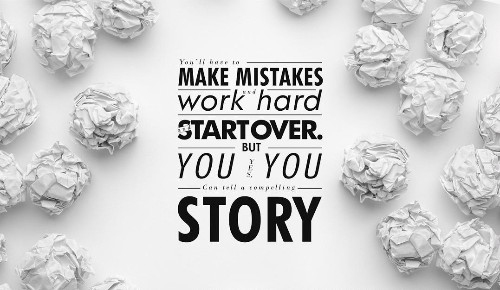 Six Tips To Telling A Better Business Story