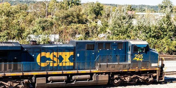 CSX Derails On Earnings As A Wake-Up Call For The Market