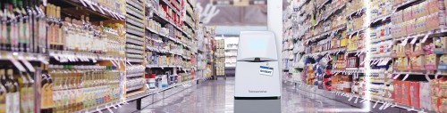 Walmart Expands Use of Bossa Nova's Robots from 50 to 350 Stores