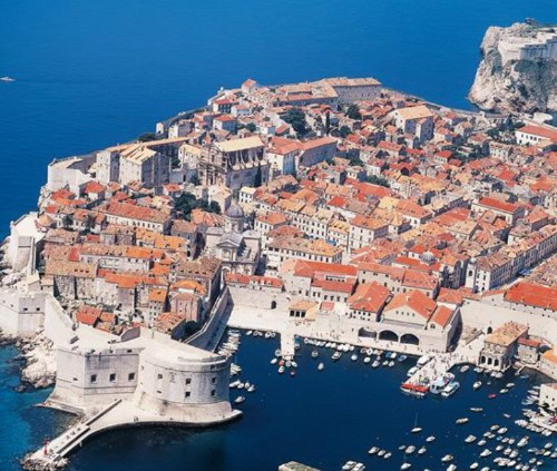 """'Game Of Thrones' Is Transforming Croatia Into a """"Kingdom Of Tourism"""" and Set-Jetting"""