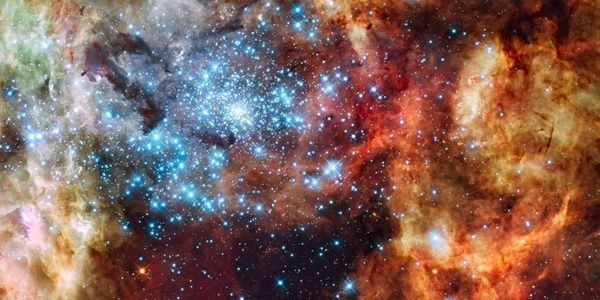 Is This The Most Massive Star In The Universe?