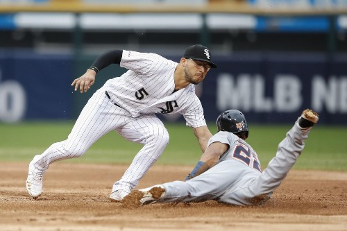 With Fielding A Concern, White Sox Should Save Their Marriage With Gold Glover Yolmer Sanchez